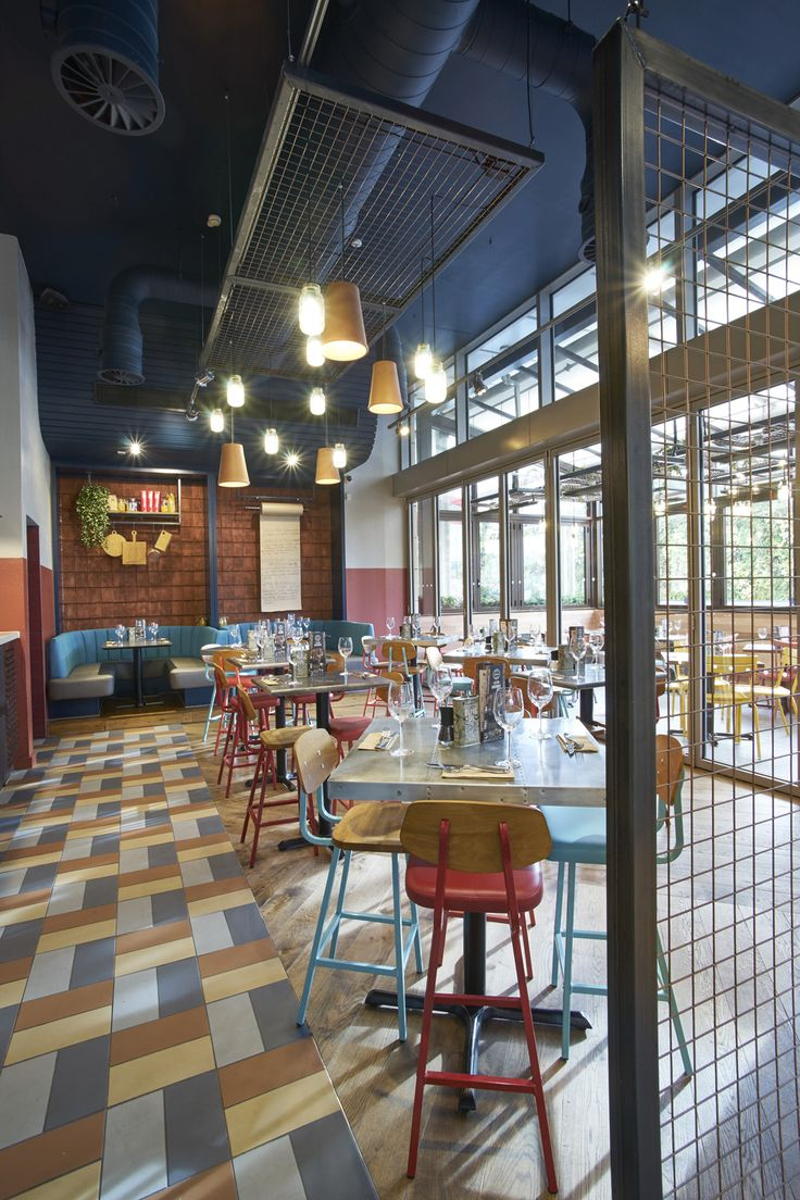 Zizzi Westfield London