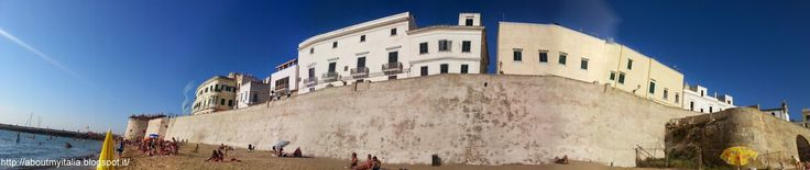 ABOUT MY ITALIA: Puglia - Gallipoli, Trip of Puglia 20