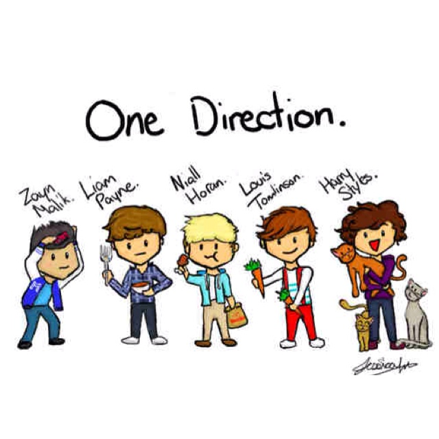 75 best one direction images by kristel marie ortiz on pinterest one direction drawings i love niall voltagebd Choice Image