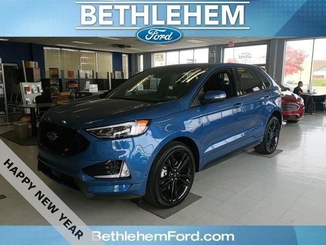 2020 Ford Edge St Ford Edge Ford Bethlehem Pa