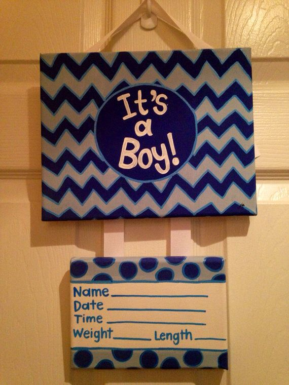 Hospital door sign. have to add baby's name as well @Kaitlyn Rappold do you like this