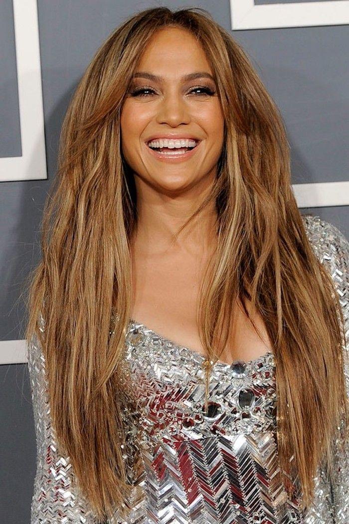 1001 Coole Ideen Für Die Bezaubernde Haarfarbe Caramel Hair