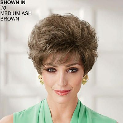 Cover Girl Wigs 116