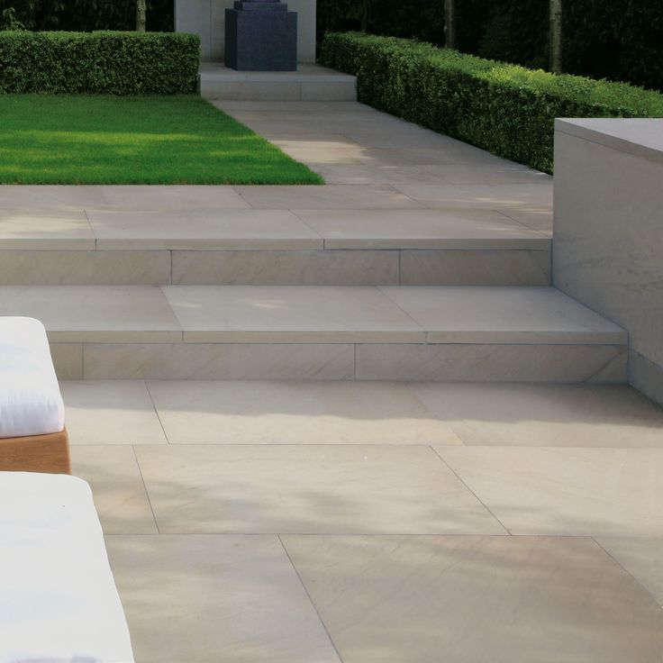 patio slabs sandstone - Google Search