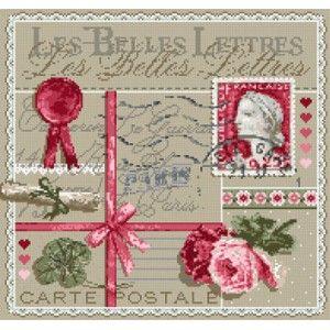 Les belles lettres - Madame la Fée