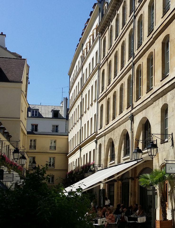 visite du village royal. http://visite-guidee-paris.fr