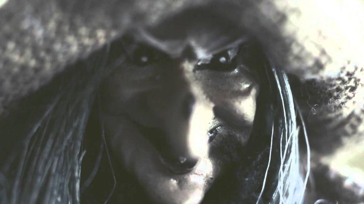 La leyenda de la bruja Zárate