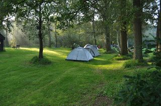 One Hull of a Dad: To camp or not to camp