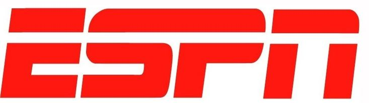 What man can't live without ESPN?