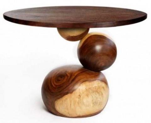 126 best Unique Wood Furniture images on Pinterest Home ideas