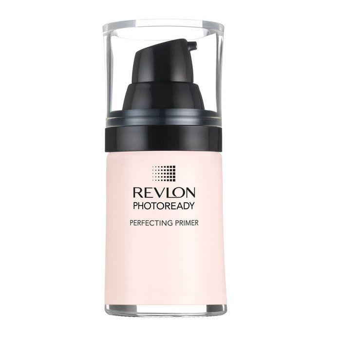 How To Build A Beginner S Makeup Kit At Target Revlon Primer Best Drugstore Primer Drugstore Primer