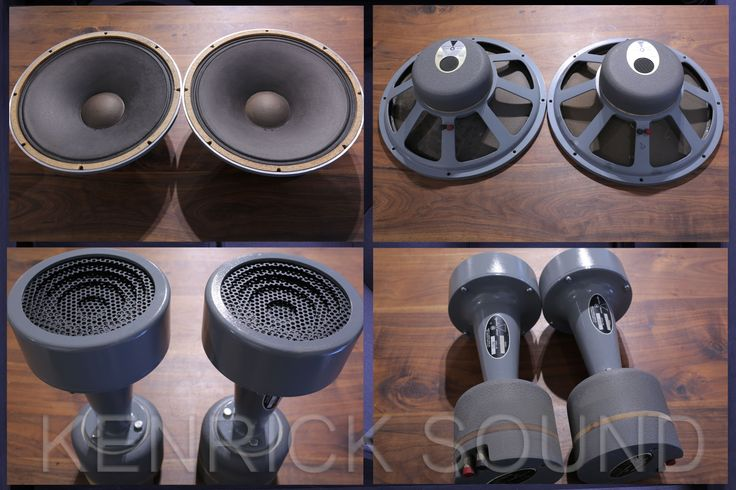 JBL C40 HARKNESS is Vintage restore-Speaker-System. at my ...