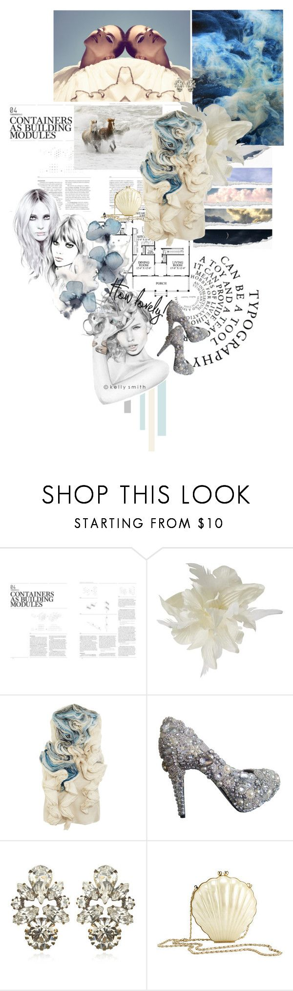 """№254"" by greenbird ❤ liked on Polyvore featuring GESTALTEN, Zara, Jane Norman, Felicity Brown, Cocotay and Reiss"