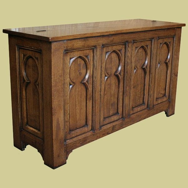 Gothic design oak TV chest with hand carved 15th century  : d23cb26b01f0c59b04261f10c4220f70 oak tv cabinet tv stand cabinet from www.pinterest.com size 600 x 600 jpeg 46kB