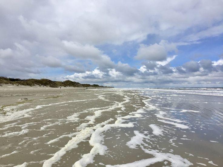 Juist, Nordsee, Ebbe und Flut, Strand, Beach, BellasReise