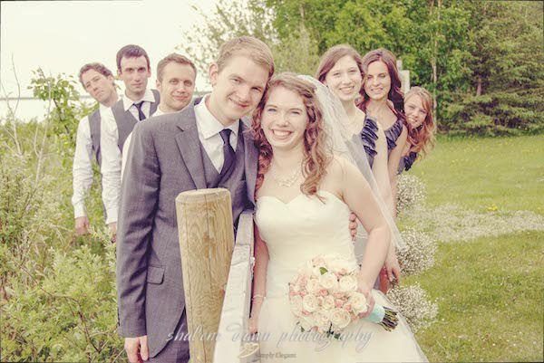 Shalene Dawn Photography | Wedding Bridal Party
