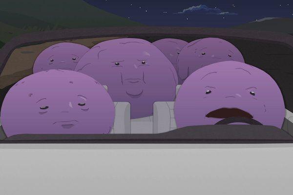 Watch South Park: Member Berry Road Trip Online   Hulu