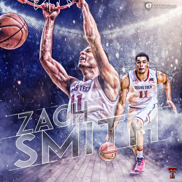 "Check out my @Behance project: ""Texas Tech Basketball-Zach Smith"" https://www.behance.net/gallery/47265387/Texas-Tech-Basketball-Zach-Smith"