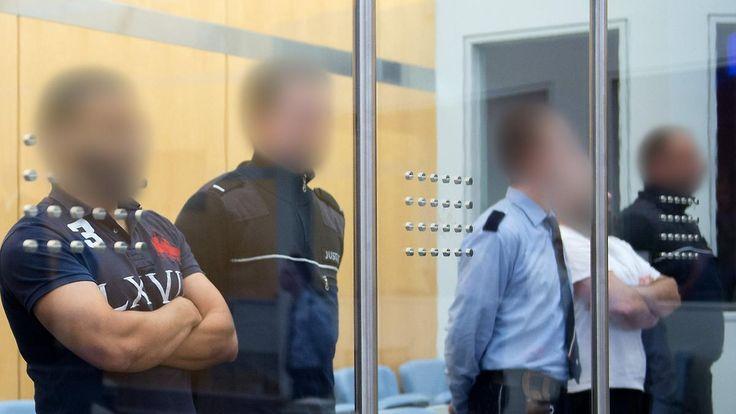 """Haftstrafe für Terrorhelfer: """"Statthalter"""" des IS in Deutschland verurteilt"""