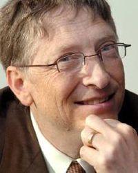 Bill Gates   $56B