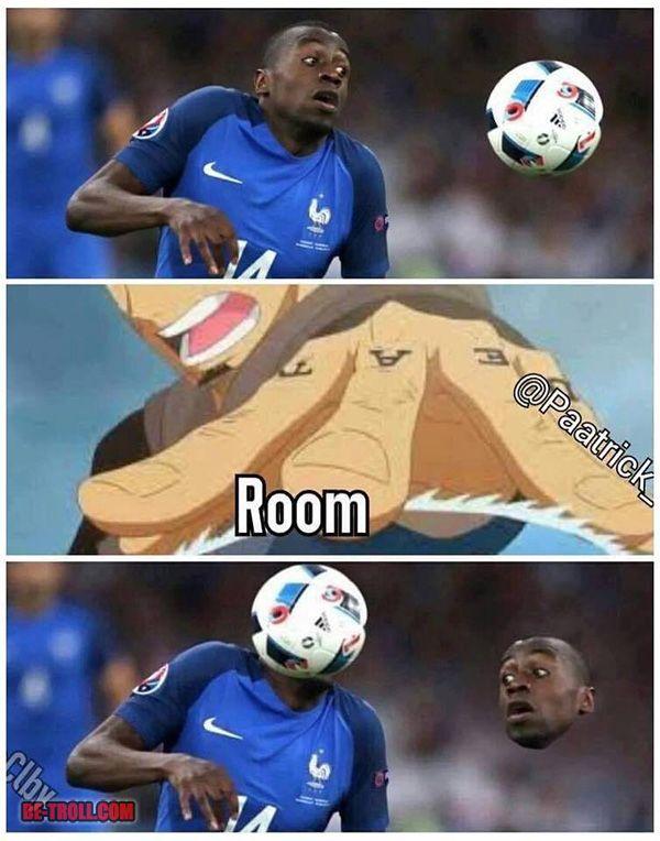 Room ! - Be-troll                                                                                                                                                                                 Plus