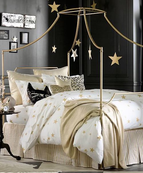 love the star theme of this bedroom http://rstyle.me/n/uziw5r9te