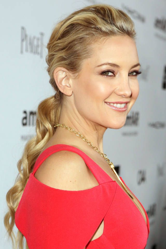Just in time for summer: 10 must-try ponytails to step up your hair game.
