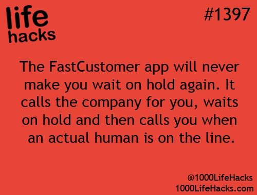 Life Hacks That Are Good To Know #Various #Trusper #Tip