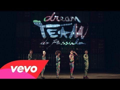 Dream Team do Passinho - De Ladin - YouTube