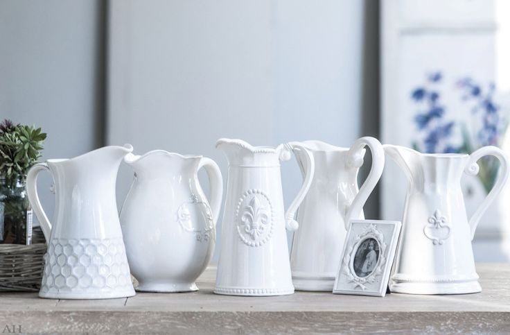 «Arteva Home» - Каталог - Кувшины, графины, чайники - Кувшин декоративный 22 х 15 х 23 см