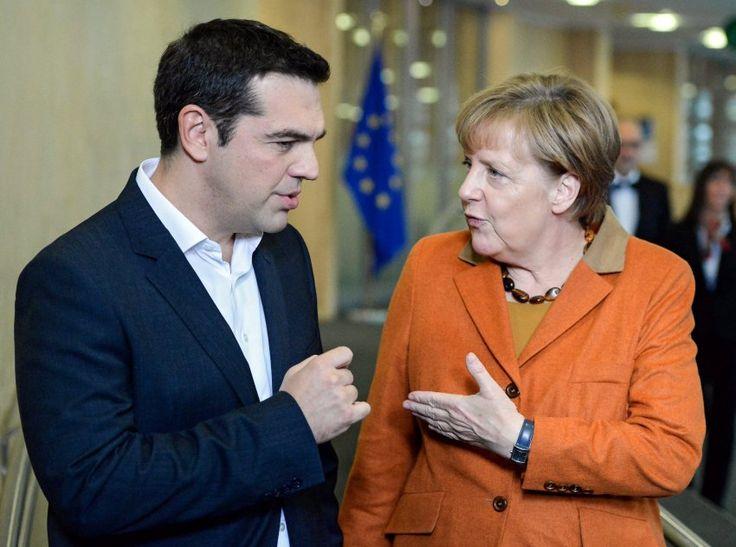 Eine Aufgabe für mehr als eine Legislaturperiode: Die Krise in Griechenland...