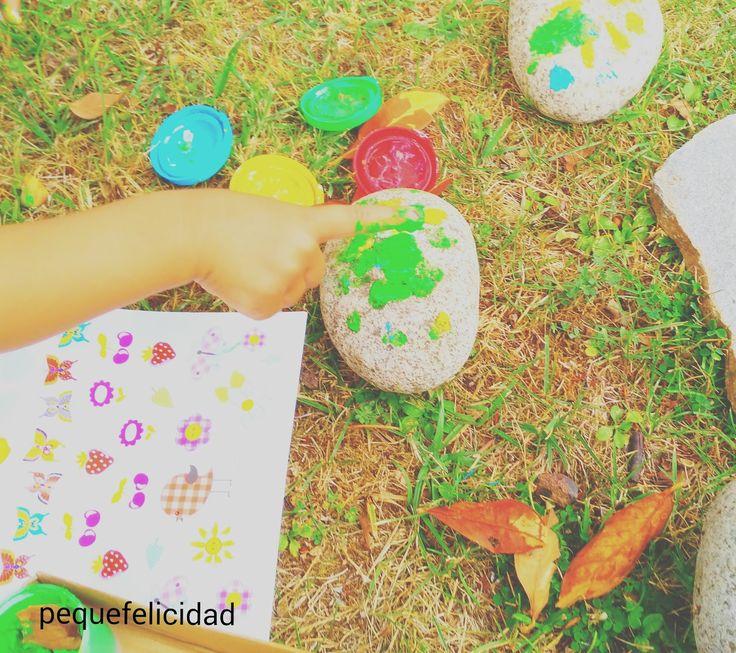 PEQUEfelicidad: #ELVERANODEMIVIDA: 67 deberes de verano cumplidos