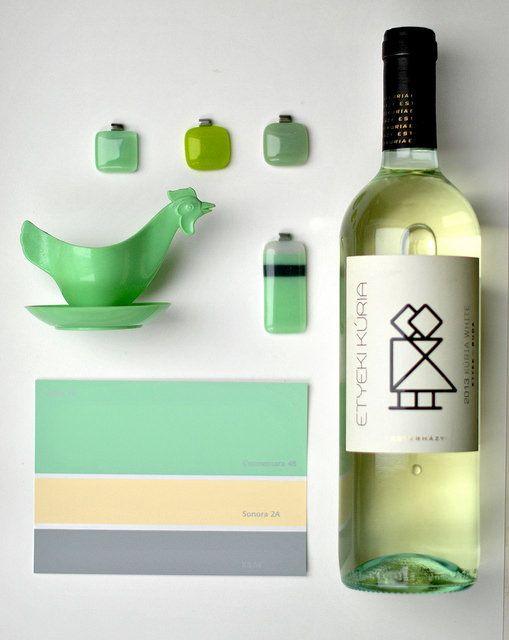 Etyeki Kuria | Hungarian Wines | Budapest Wine Festival | bold.color.glass blog