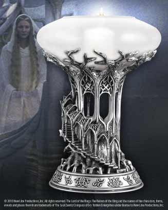 Lothlorien Candle Holder.