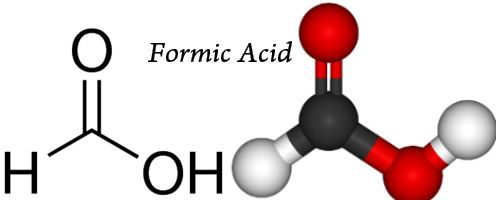 Global Formic Acid Market 2015-2019: It is a #colourless #liquid formed by the reaction of sulphuric #acid with #sodium formate