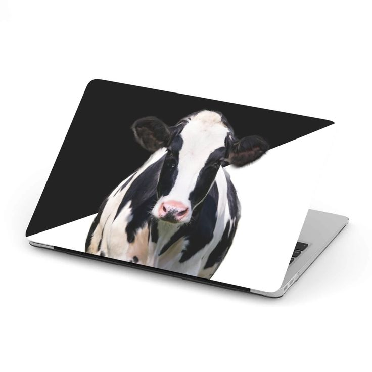MacBook Case for Cow Lovers 16