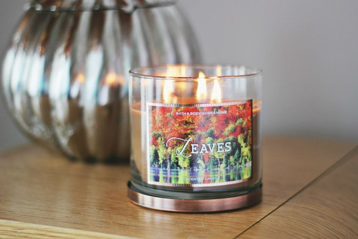 Zoella | Autumn Candles