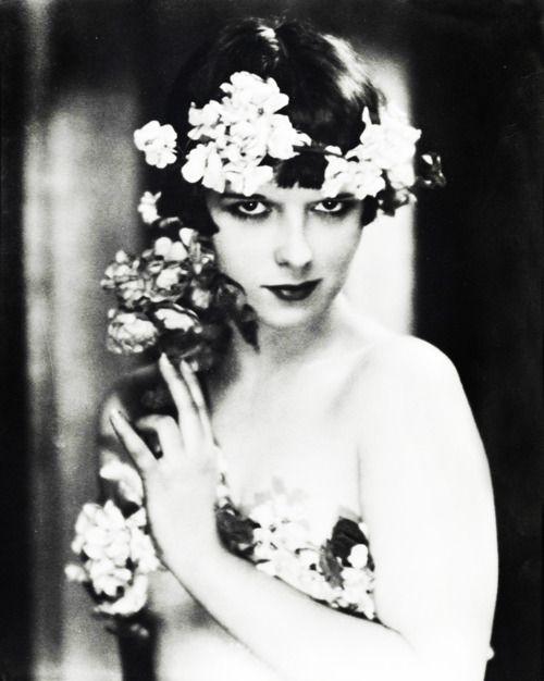 Louise Brooks c. 1920's