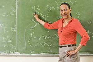 Part of being a teacher includes attending a lot of professional development.