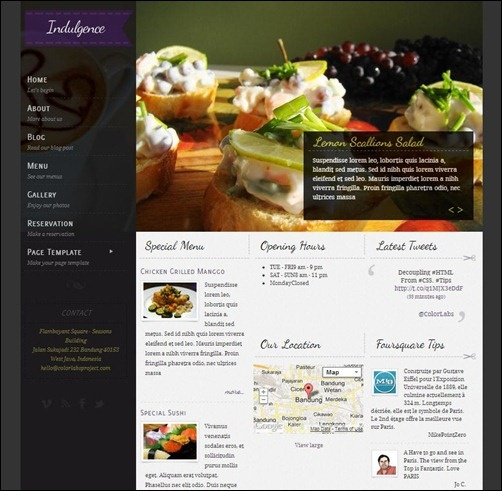 Best food restaurant marketing images on pinterest