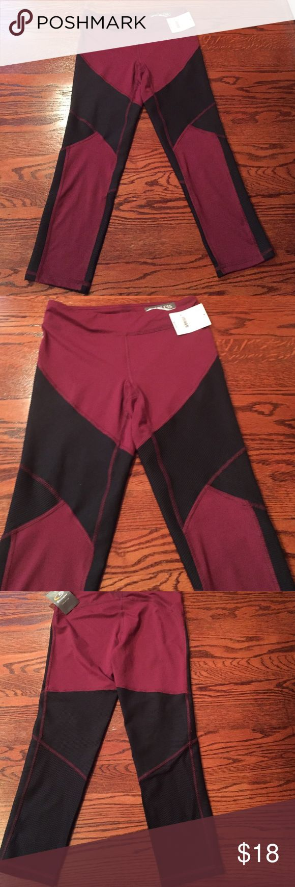 Nice capry legging Nice yoga Capri legging Champion Pants Leggings