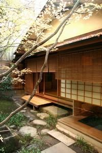 A Ryokan is a Japanese-style inn. This one is one of the most prestigious (and expensive!!!) in Japan ... Tawaraya Ryokan, Kyoto, Japan (俵屋旅館/日本京都)