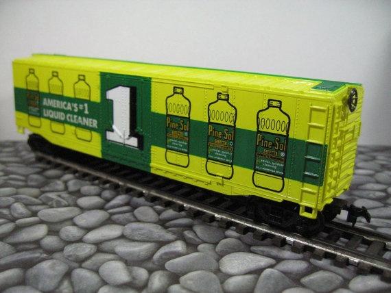 25 best toy trains images on pinterest toy trains model trains and denver. Black Bedroom Furniture Sets. Home Design Ideas