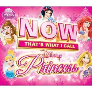 Now That's What I Call Music! Disney Princess: Amazon.co.uk: Music