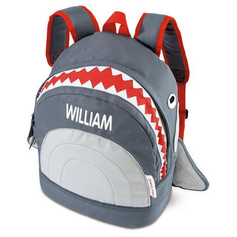 33 best images about Cool Backpacks For Boys on Pinterest | Sharks ...