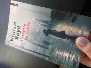 L'attente de l'aube de William Boyd • Hellocoton.fr