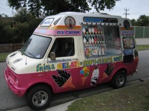 Mr Whippy | icecreamman.com.au