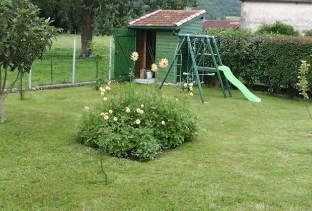 Gîte à Lecumberry, Pyrénées Atlantiques, Ipharraguerria - Gîtes de France Béarn & Pays Basque