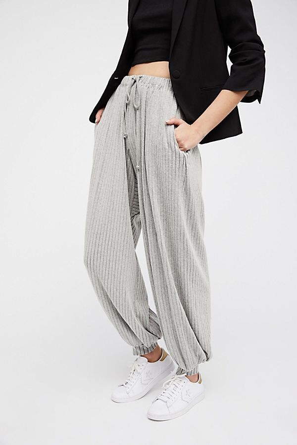 a21a1a79956 Ready For Rib Jogger in 2019 | CLOTHES | Funky pants, Baggy sweater ...