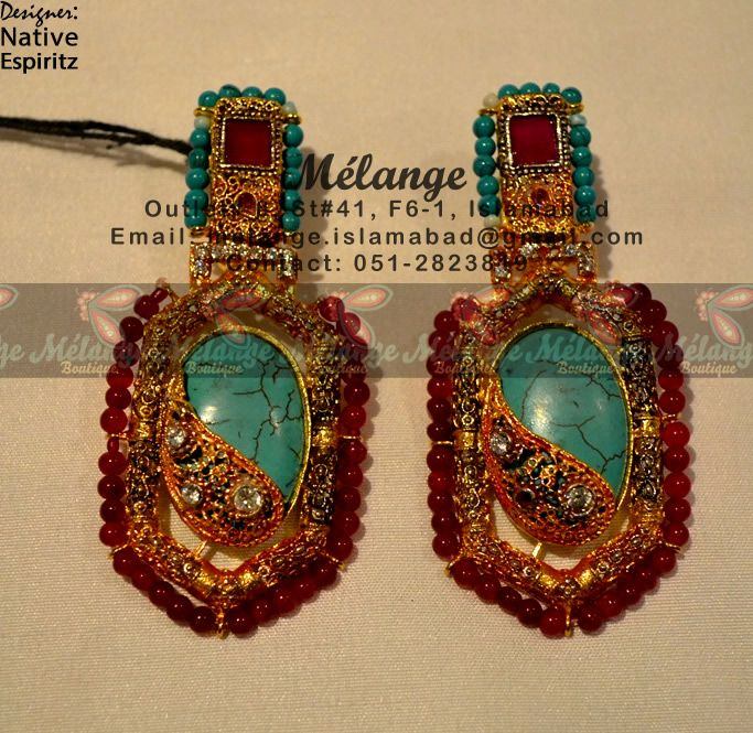 Price: Rs. 9,500 at Mélange.